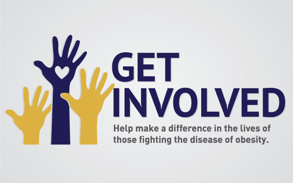 Get Involved with the ASMBS Foundation!
